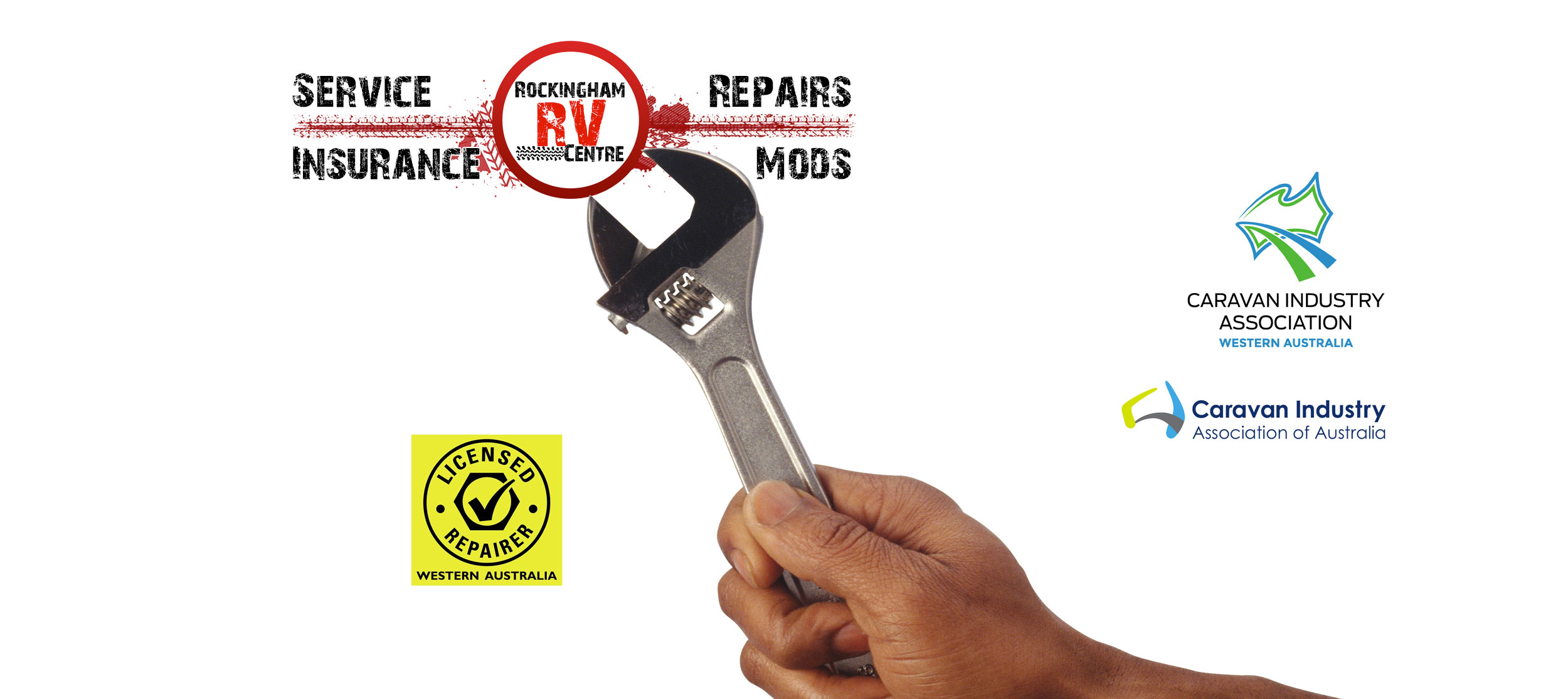 Caravan Repairs, Upgrades, Mods, Warranty, Insurance and Service
