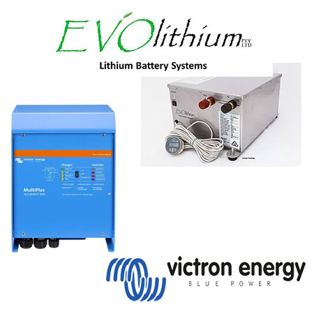 Lithium Battery Systems